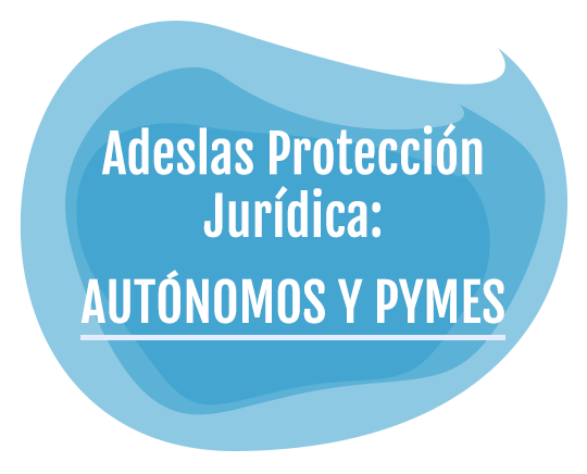 Adeslas Protección Jurídica